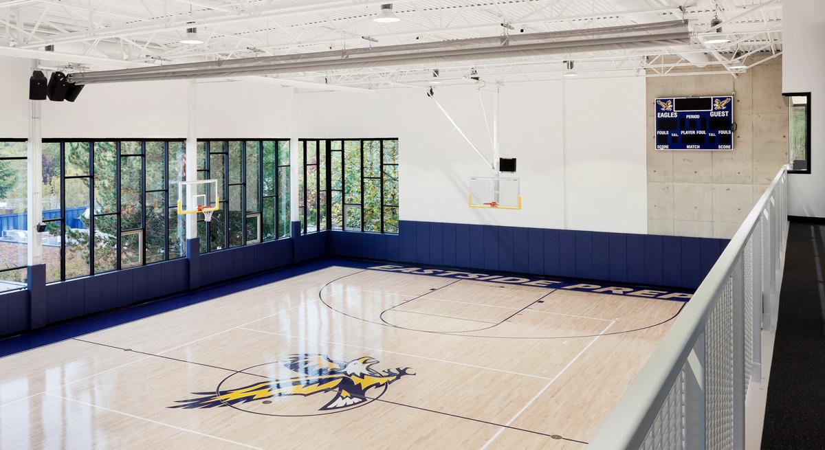 The Eastside Preparatory School Tmac Schuchart