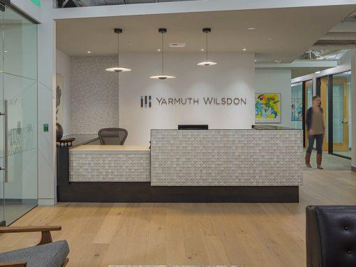 Yarmuth Wilsdon