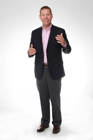 Casey Schuchart: 40 Under 40 Award Nominee