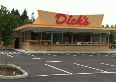 Dick's Drive In – Edmonds