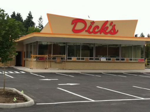 Dick's Drive-In – Edmonds