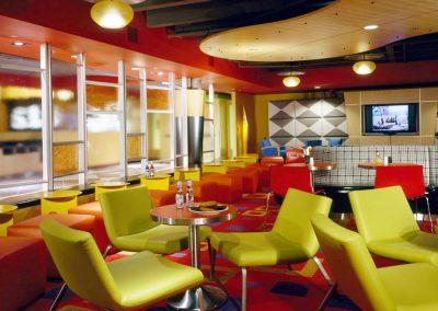 UW Terry Lander Dining Hall