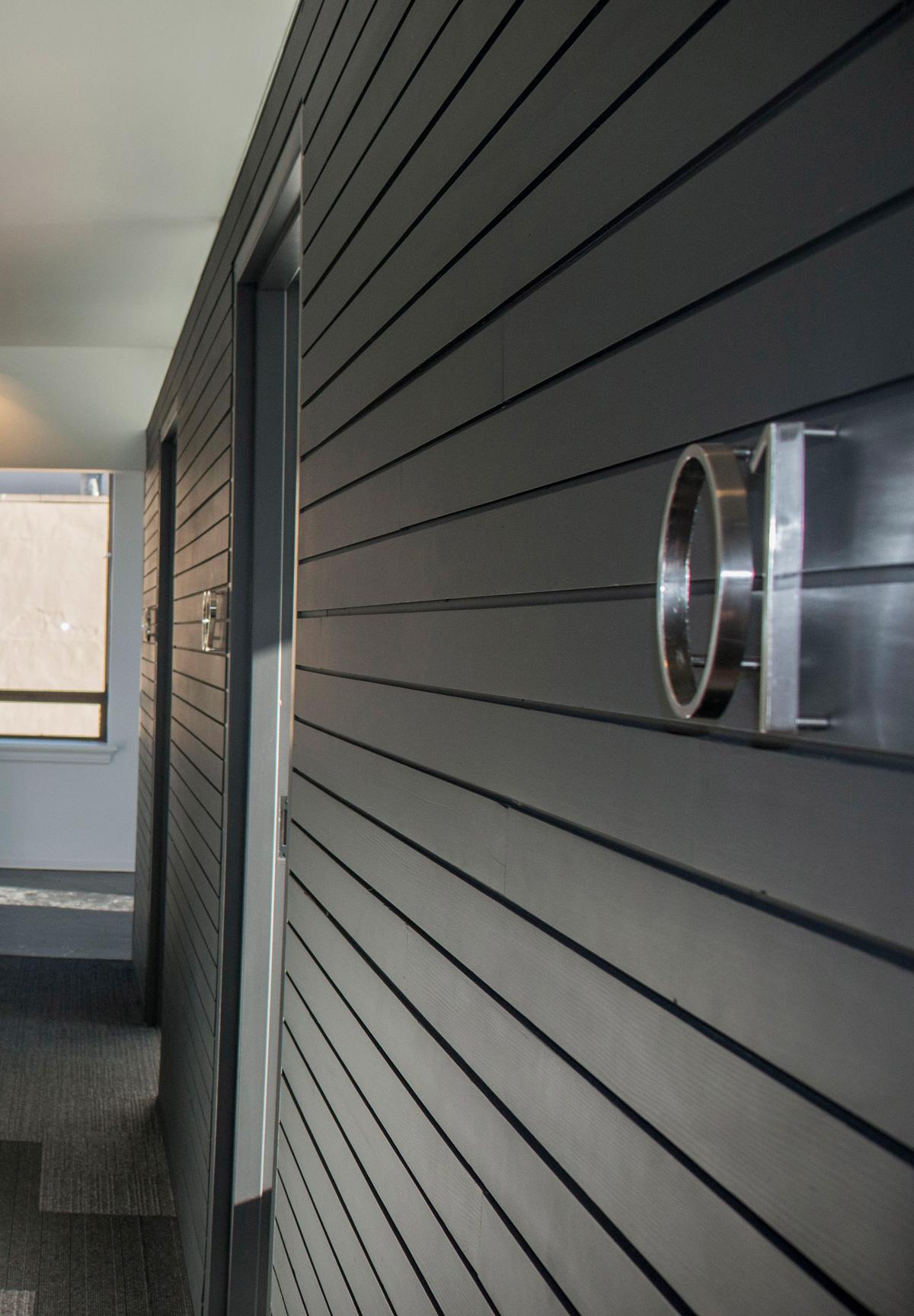 WATG Seattle building interior