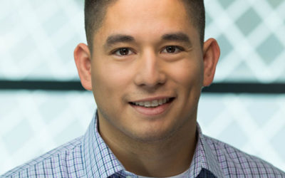 Congratulations to Raphael Basilio on his promotion to Project Manager!