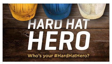 Hard Hat Hero