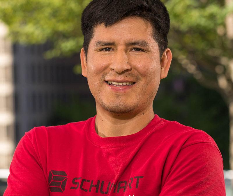 Ilberto Contreras