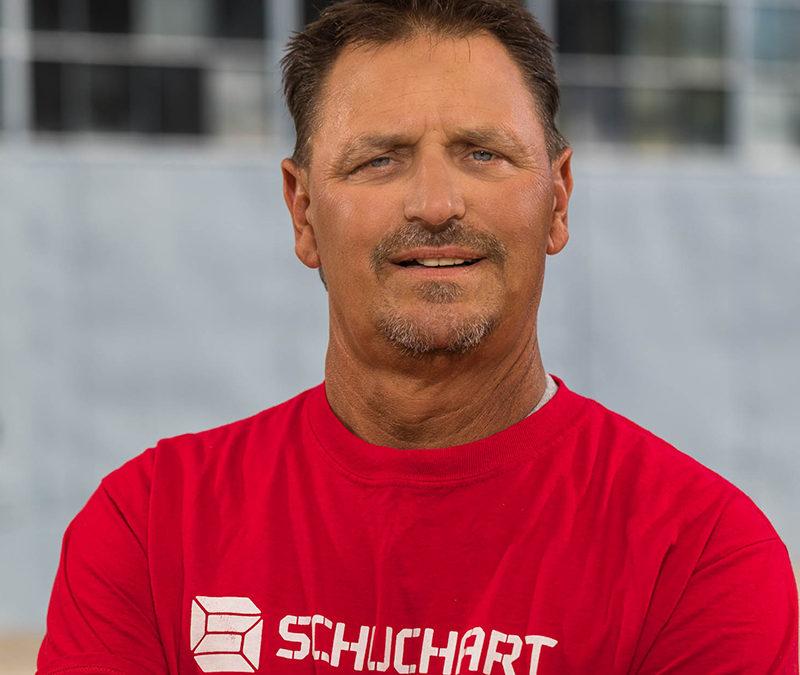 Mike Henselman