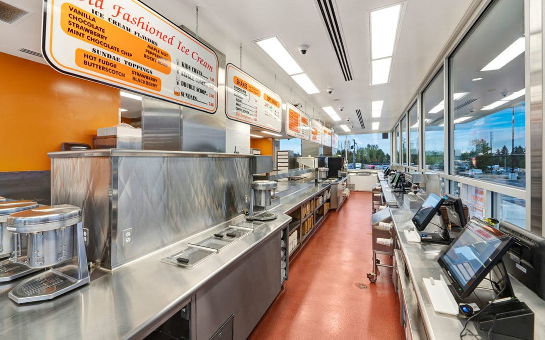 DJC Project of the Week: Dick's Drive-in